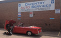 Garage Services Daventry