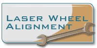 laser wheel alignment daventry